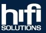 Hifi Solutions maatwerk in hifi