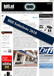 Hifi Solutions 2010